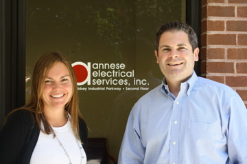 More About Annese